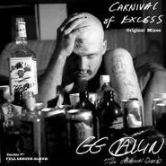 """G.G. Allin, Carnival Of Excess (7"""")"""