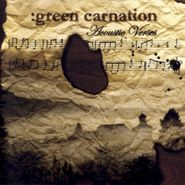 Green Carnation, Acoustic Verses