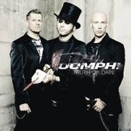 Oomph!, Truth Or Dare (CD)