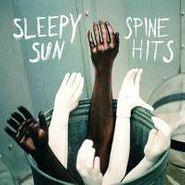 Sleepy Sun, Spine Hits (CD)