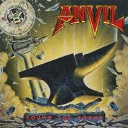 Anvil, Pound For Pound (CD)