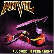 Anvil, Plugged In Permanent (CD)