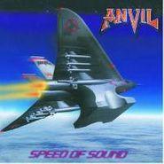 Anvil, Speed Of Sound (CD)