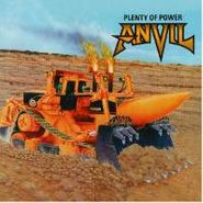Anvil, Plenty Of Power (CD)