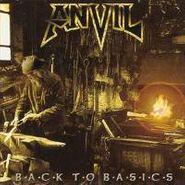 Anvil, Back To Basics (CD)