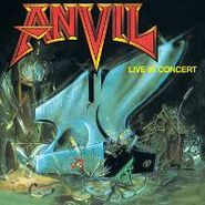 Anvil, Past & Present - Live In Concert (CD)