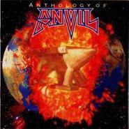 Anvil, Anthology Of Anvil (CD)