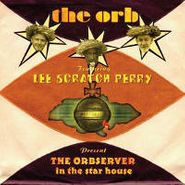 The Orb, The Orbserver In The Star House (LP)