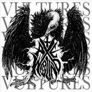 AxeWound, Vultures (LP)