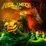 Helloween, Straight Out Of Hell (CD)