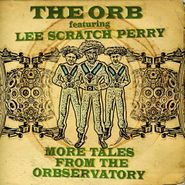 The Orb, More Tales From The Orbservatory (CD)