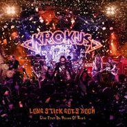Krokus, Long Stick Goes Boom: Live From Da House Of Rust (CD)