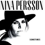 """Nina Persson, Sometimes [White Vinyl] [Record Store Day] (7"""")"""