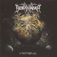 Borknagar, Universal (CD)