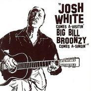 Josh White, Comes A-Visitin', Comes A-Singin' (CD)