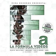 Various Artists, La Formula [Deluxe Edition] (CD)