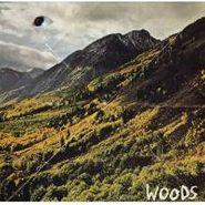 Woods, Songs Of Shame (LP)