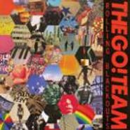 The Go! Team, Rolling Blackouts (CD)