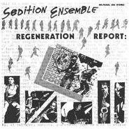 , Regeneration Report (CD)