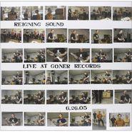 Reigning Sound, Live At Goner Records (LP)