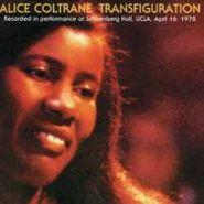 Alice Coltrane, Transfiguration (CD)