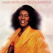 Alice Coltrane, Transcendence (CD)