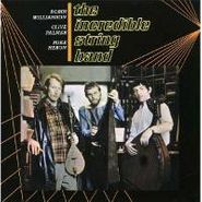 The Incredible String Band, Incredible String Band (CD)