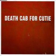 Death Cab For Cutie, The Stability EP (CD)