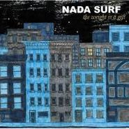 Nada Surf, The Weight Is A Gift [2009 Re-issue] (LP)