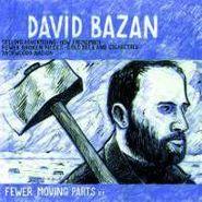 David Bazan, Fewer Moving Parts (LP)
