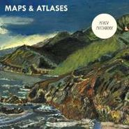 Maps & Atlases, Perch Patchwork (CD)
