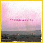 Mathieu Santos, Massachusetts 2010 (LP)