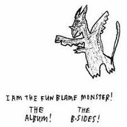 Menomena, I Am The Fun Blame Monster! (CD)