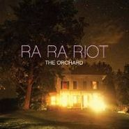 Ra Ra Riot, The Orchard [Deluxe Edition] (CD)