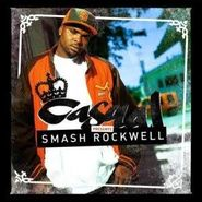 Casual, Casual Presents Smash Rockwell (LP)