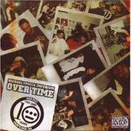 Hieroglyphics, Over Time (CD)