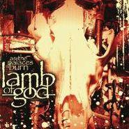 Lamb Of God, As The Palaces Burn (CD)