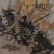 Lamb Of God, New American Gospel [Silver Vinyl] [RECORD STORE DAY] (LP)