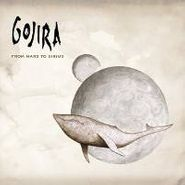 Gojira, From Mars To Sirius (CD)