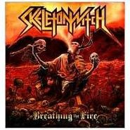 Skeletonwitch, Breathing The Fire (CD)