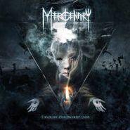 Mercenary, Through Our Darkest Days (CD)