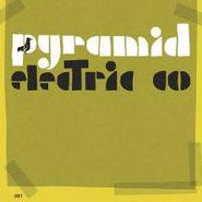 Jason Molina, Pyramid Electric Co (LP)