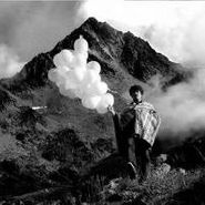 Richard Swift, Dressed Up For The Letdown (LP)