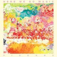 Here We Go Magic, Pigeons (CD)