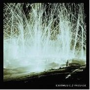 Exitmusic, Passage (CD)