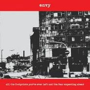 Envy, All The Footprints You've Ever (CD)