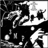 Three Mile Pilot, The Inevitable Past Is The Future Forgotten (CD)
