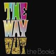 The Books, The Way Out (CD)