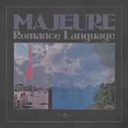 Majeure, Romance Language (LP)