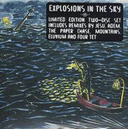Explosions In The Sky, All Of A Sudden I [Remixes] (CD)